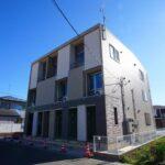 ネロミロスC 1LDK(太田市西新町)